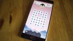 Dots & Co, un excelente juego de puzzles con puntitos de colores