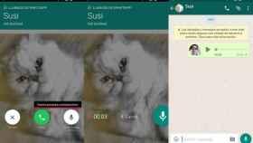 WhatsApp añade rellamadas y nuevo buzón de voz