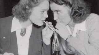 Shimer_College_Coca_Cola_1942