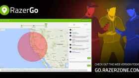 RazerGO, la app de chat que aprovecha la fama de Pokémon GO