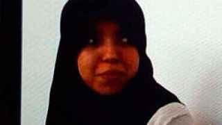 Soukaina, la joven canaria, podría ser condenada a tres años de prisión como miembro del Daesh en España.