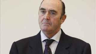 Antonio de Guindos, exconcejal de seguridad del Ayuntamiento de Madrid.