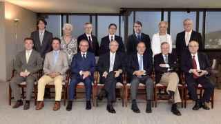 Consejo Asesor de Expertos en Investigación.