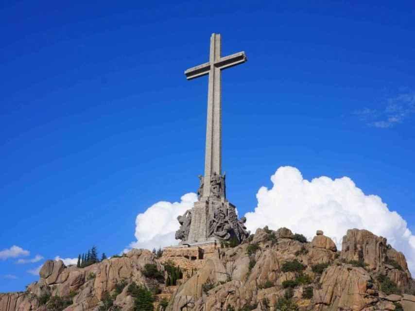 Por primera vez el Valle de los Caídos se abrirá a la memoria.