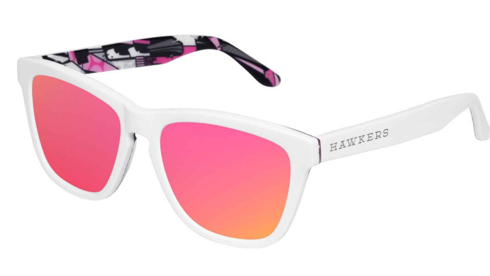 Gafas de Hawkers (40,00 euros).