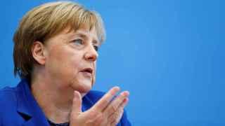 Angela Merkel quiere un nuevo sistema de alerta, más efectivos y más cooperación.