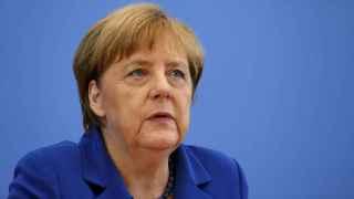 Fin de la era extrasolidaria de Merkel
