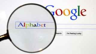 Alphabelt, la matriz de Google, gana un 22 % más en el primer semestre apoyada en la publicidad