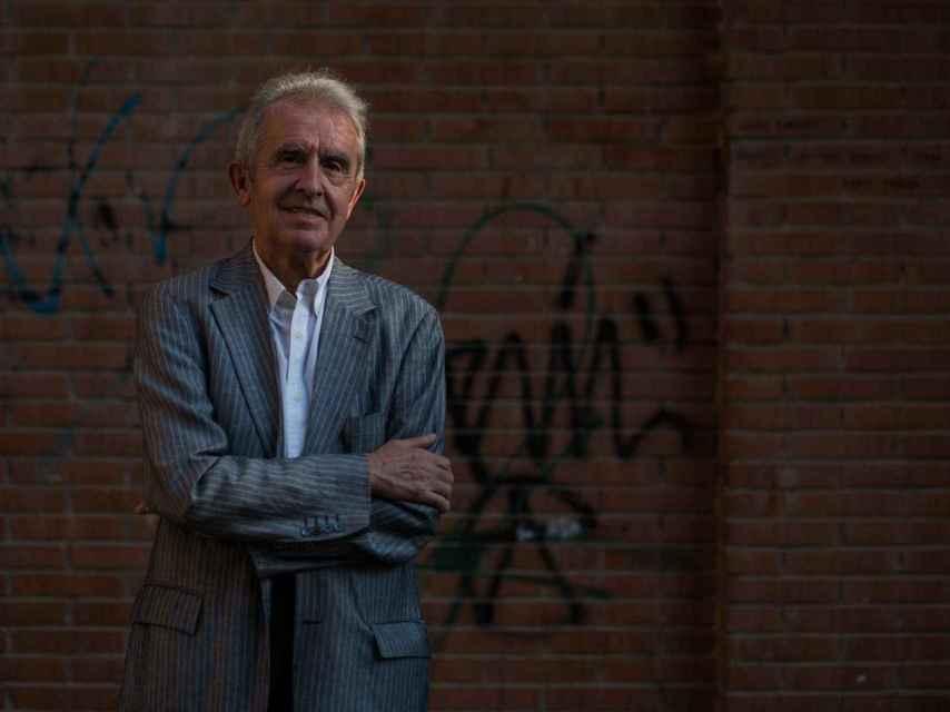 Juan Rada cree que hoy en día apenas se hace crónica negra.