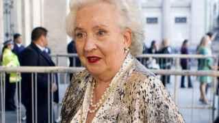 Pilar de Borbón, que los 80 años sean mejor que los 79