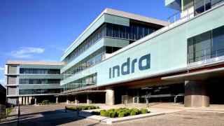 Indra regresa a beneficios con 31 millones en el primer semestre