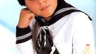 Retrato de Juan Pedro, el niño de Somosierra.