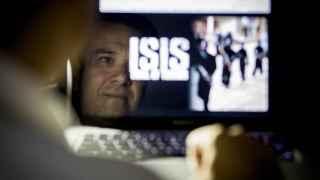 Cómo luchar contra el yihadismo desde el salón de casa sin correr mucho peligro