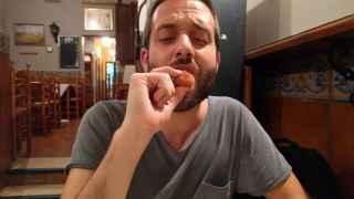 'Gastroatentado' a la extremeña en la peor taberna de Madrid según TripAdvisor