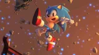 Sonic celebra su 25 cumpleaños con dos nuevos proyectos