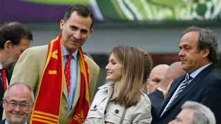 El Rey viajará a las olimpiadas al descartar la investidura antes de finales de agosto