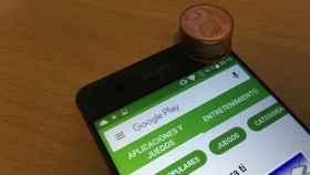 ¿Por cuánto dinero se venden las aplicaciones menos conocidas?