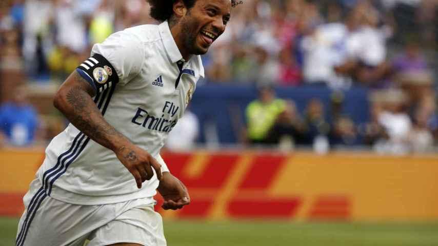 REAL MADRID VS CHELSEA FC