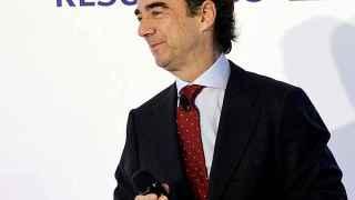 Juan Villar-Mir de Fuentes.