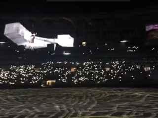 La ceremonia inaugural de Río, al descubierto: se filtran las primeras imágenes