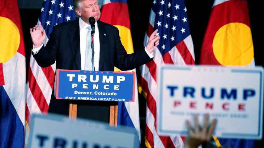 Trump opina que la polémica esconde el problema del terrorismo islamista.