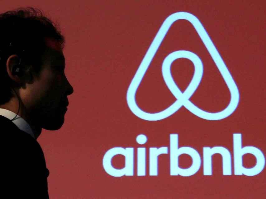 Nuevo gesto de Airbnb.