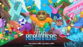 ReRunners, corre junto a otros jugadores en un mundo lleno de píxeles