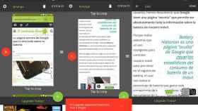 Captura y recorta chats completos o páginas con Stitch It!