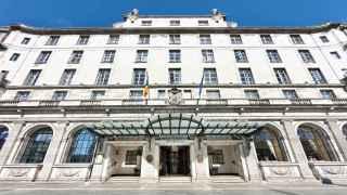 Riu Hotels compra el Hotel Gresham de Dublín por 90 millones de euros