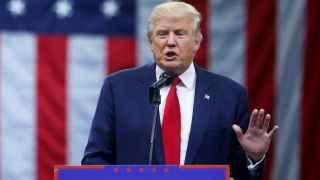 El último insulto de Trump a Hillary: Es el diablo.