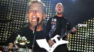 ¿Te imaginas a Metallica cantando Pokémon durante un concierto?