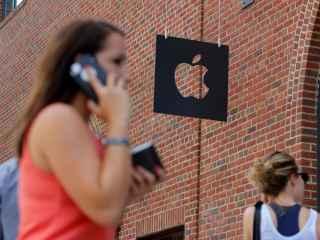 Apple, la compañía que más ha acudido al mercado de deuda.