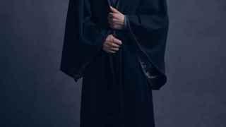 Albus Potter.
