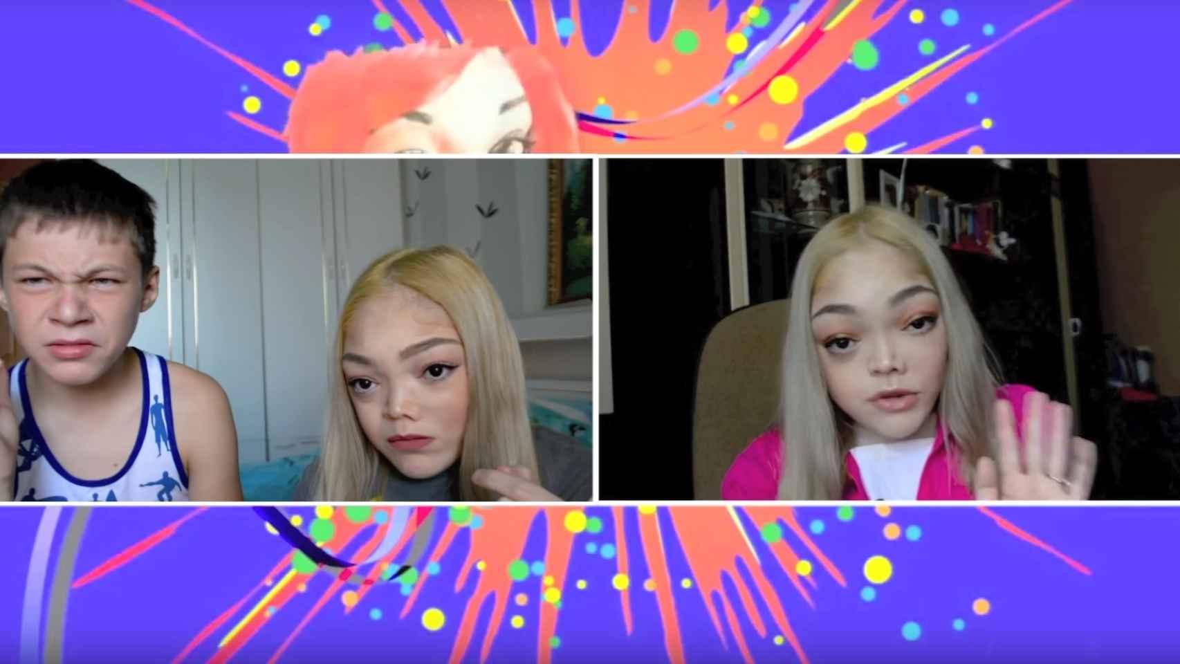 Lili Lo, la youtuber sin complejos que visibiliza el síndrome de McCune-Albright