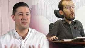 Echenique pide una novia para Facundo, votante de Podemos rechazado en 'First Dates'
