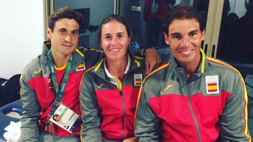 Diario de una medallista olímpica, cuenta atrás: detalles, parchís y nervios