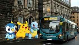 Olvídate de Pokémon GO mientras vas en el autobús o de pasajero en el coche: la última actualización lo cambia todo