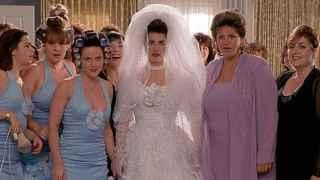 Bodas al más puro estilo que la parodiada en la película 'Mi gran boda griega'.