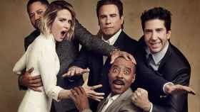 'American Crime Story', la gran triunfadora de los TCA Awards 2016
