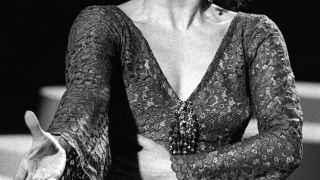 Dolores Vargas, La Terremoto.