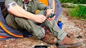 Las baterías externas sirven para mucho más que para cargar el móvil