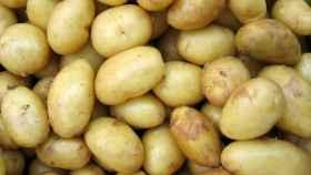 Patatas, un alimento con injustificada mala fama.