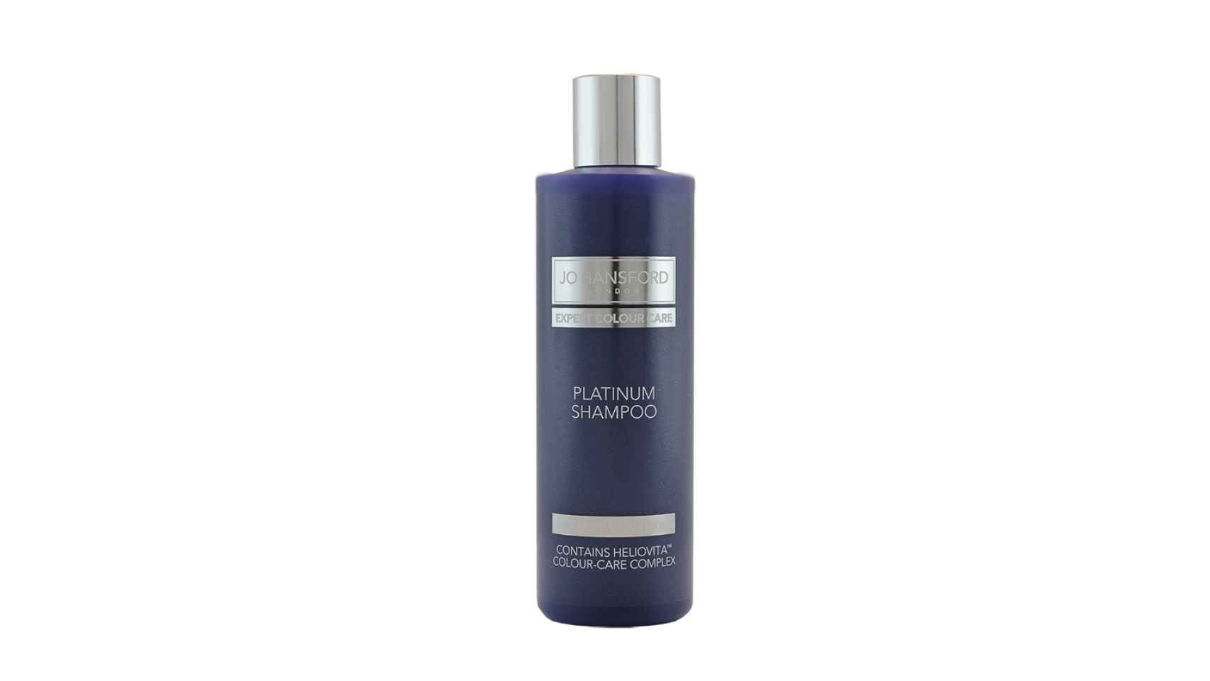 Platinum Shampoo de Jo Hansford.