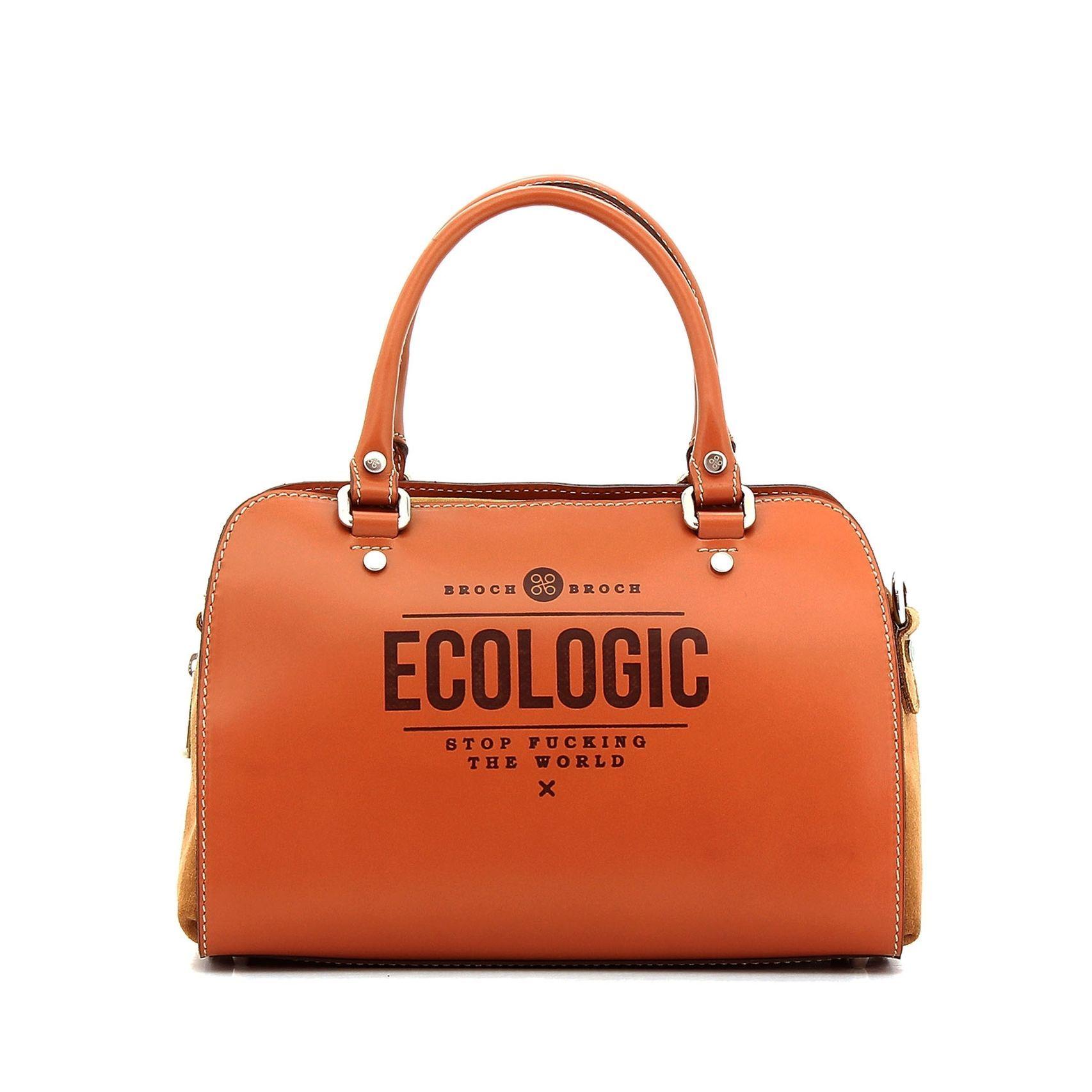 Bolsos ecológicos que marcan tendencia de Broch&Broch.