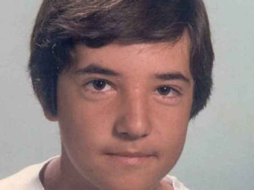 A David se le perdió el rastro a los 13 años, tras salir de su casa en Málaga.