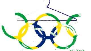 Deja que el espíritu olímpico de Río llegue a tu ropa.