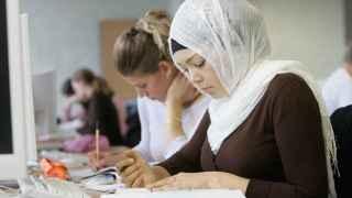 Las musulmanas de Reino Unido encuentran trabajo con mayor facilidad si renuncian al velo.