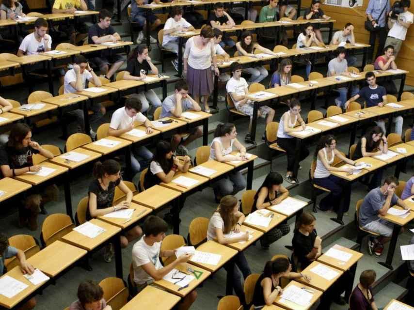 El  Ranking CYD identifica las universidades que mejor se adaptan a los intereses de los alumnos.