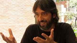 Alfredo Serrano Mancilla, economista español vinculado a Podemos.