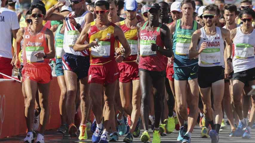 Eso no es un fracaso: los atletas piden más respeto a la prensa española